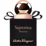 Salvatore Ferragamo Profumi femminili Signorina Misteriosa Eau de Parfum Spray 50 ml