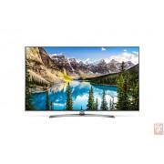 "65"" LG 65UJ7507, SMART 4K UltraHD LED, 3840x2160, 20W, HDMI/USB/LAN/Wi-Fi"