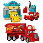 LEGO DUPLO Flo's Caf 10846 Building Kit