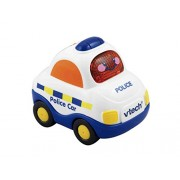 Vtech Toot Toot Drivers Police Car, Multi Color