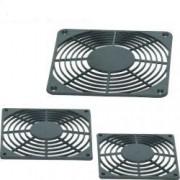 Grila protectie ventilator 90x90 plastic