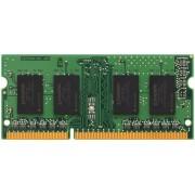 Memorie Laptop Kingston SO-DIMM DDR3L 1x4GB, 1600MHz, CL11, 1.35V