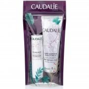 Caudalie Lip Conditioner and Hand Cream Duo 30ml (Worth £9.50)