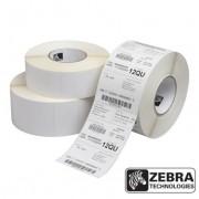 Etichette Zebra Z-Select 2000D stampa termica diretta 102mm x 127mm per stampanti Desktop (800264-505)