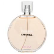 Chanel Chance Eau Vive Eau de Toilette da donna 150 ml