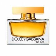 THE ONE eau de parfum vaporizzatore 50 ml