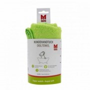 Bambusovo-bavlněný ručník na psy Moser