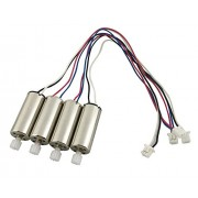 Generic XK X250 motor four-axis airaft remote control helicopter motor 4PCS XK X250-02 four-axis positive and negative motor