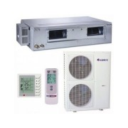 Duct Gree 60000 BTU inverter GFH60K3HI + GUHD60NM3HO