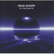 Deep Purple - 30: The Very Best of (0724349680722) (1 CD)