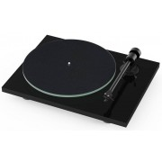 Pro-Ject T1 BT Bluetooth Turntable Gloss Black