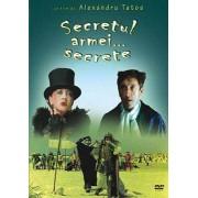 Alexandru Tatos - Secretul armei...secrete (DVD)