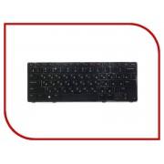 Клавиатура TopON TOP-100374 для Dell Inspiron N411z Series Black