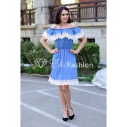 Rochie Jeans Affection