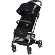 Goodbaby Qbit+ All City Barnvagn Fashion Velvet Svart