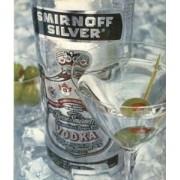 Vodka Smirnoff Silver Label 1L
