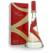 Rihanna Rebelle Eau De Parfum Spray for Women 3.4 Ounce