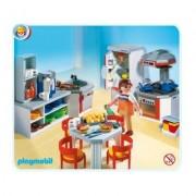 Playmobil 4283 - Cuisine Équipée