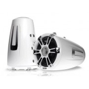 Fusion högtalare signature tower 8,8 vit