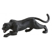 Bullyland Deluxe Wild Animals: Panther