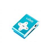 MP3 Player sa čitačem kartica UGO UMP-1021, Plava
