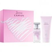 Lanvin Jeanne Lanvin lote de regalo II. eau de parfum 50 ml + leche corporal 100 ml