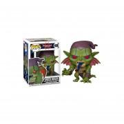 Funko Pop Green Goblin #408 Spider-Man Into The Spiderverse