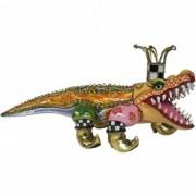 "Alligator ""Franscesco"" tom's drag compagny"