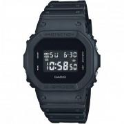 G-Shock Dw-5600bb-1er Black Rubber Alarm Men's Watch