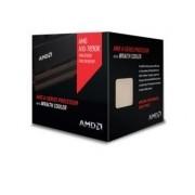 Procesador AMD A10-7890K, S-FM2+, 4.10GHz, Quad-Core, 4MB L2 Cache