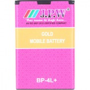 JPW 1500 mAh Li-ion Mobile Battery BP-4L+ Battery For Nokia E N Series BP-4L+ Phones