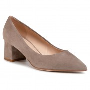 Обувки SOLO FEMME - 48901-01-K34/000-04-00 Taupe