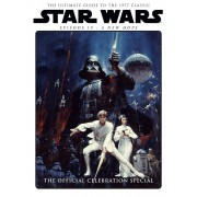 Star Wars: A New Hope Official Celebration Special, Hardcover