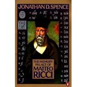 The Memory Palace of Matteo Ricci, Paperback