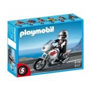 Мотор Playmobil 5117