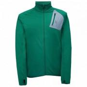 2117 of Sweden - Rosvik Eco Powerfleece Jacket - Veste polaire taille S, turquoise/vert olive