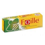 VEMEDIA MANUFACTURING B.V. Foille Insetti*crema 15g 0,5%