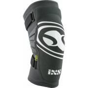 IXS Carve EVO Protector de rodilla Gris XS