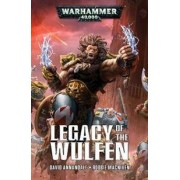 Games Workshop Legacy of the Wulfen