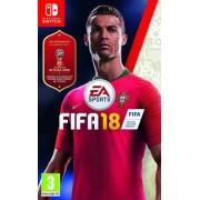 Electronic Arts Switch Fifa 18 EU
