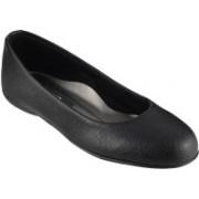 MSL Classic Slip On Shoes(Black)