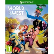 SOEDESCO World to the West
