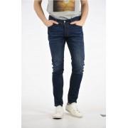 Diesel Jeans TEPPHAR L.32 in Denim Stretch 16cm taglia 34