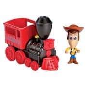 Toy Story Minivehículos