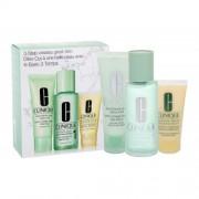 Clinique 3-Step Skin Care 1 set cadou set