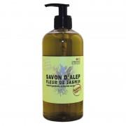 Tade Savon d'Alep au jasmin Aleppo soap co