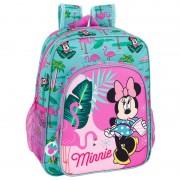 Disney Minnie batoh plameňáci 38 cm