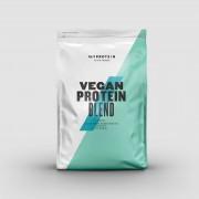 Myprotein Mistura de Proteína Vega - 500g - Novo Baunilha Natural