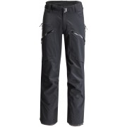 Black Diamond Sharp End Pants - Black - Pantalons de Pluie M