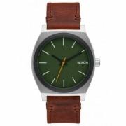 RL-03356-01: NIXON TIME TELLER SURPLUS/BROWN - A045-2334